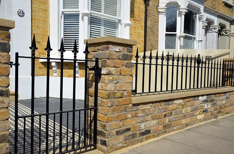 How To Render A Garden Wall Uk Best Wall 2018