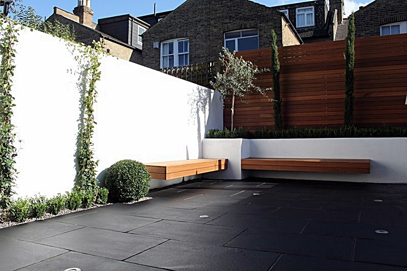Paving And Patios London Garden Brickwall Builders